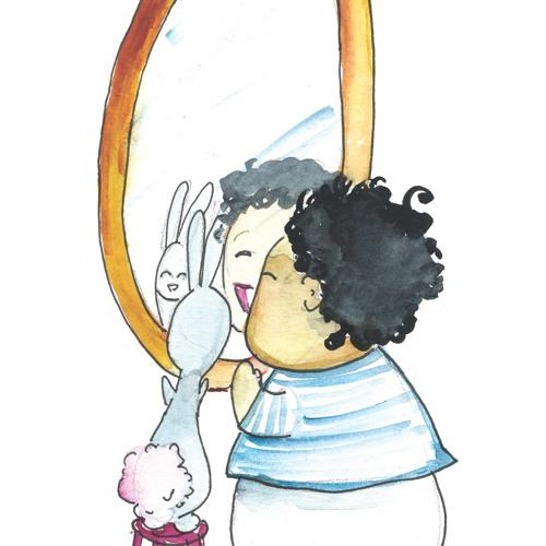 I en Spegel
