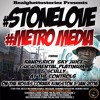 STONE LOVE LS METRO MEDIA -TRIBUTE TO BOGLE AKA MR WACKY. JAN 2016