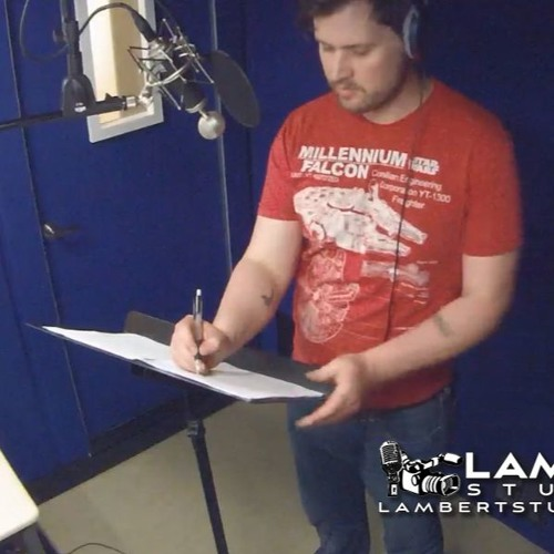 Commercial Voiceover Demo - Ian Moore