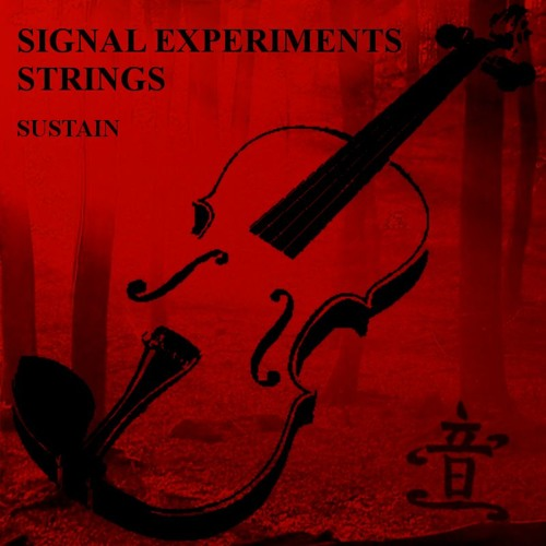 Barber's Adagio for Strings excerpt (strings sample library demo)
