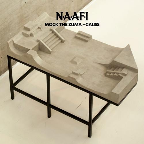 Mock The Zuma –Gauss