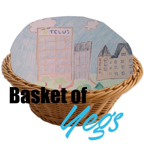 Basket Of YEGs - 005 - David Rauch Talks Civic Technology In Edmonton