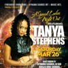 Tanya Stephens & Dynamq Sounds Int'l Feat Black Blunt Live In Kansas City