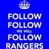 Follow Follow - Rangers