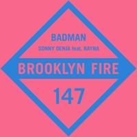 Badman - feat Rayna