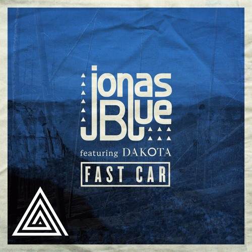 "Fast Car - Jonas Blue (""Tropical House"" Levi Remix)*FREE DOWNLOAD*"