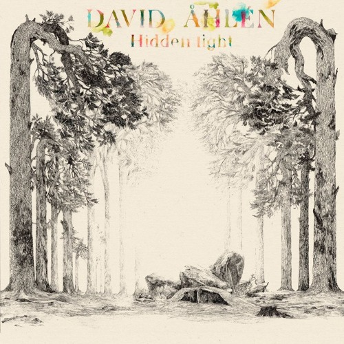 David Åhlén - Hidden Light