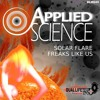 Applied Science - Solar Flare (Original Mix) - Preview - Out Now on Traxsource