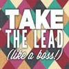 VISION-D - Take The Lead (Original Mix)OUT NOW !!