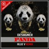 Desiigner - Panda (Allie V Festival Trap Remix) [FREE D/L]