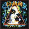 Def Leppard - Hysteria (BoomCardona Edit)
