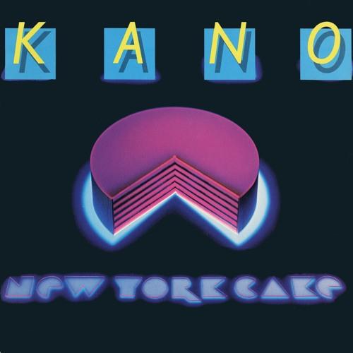 Kano - Baby Not Tonight