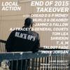 Dread D & P Money - Local Action Radar Radio Takeover - Dec 6