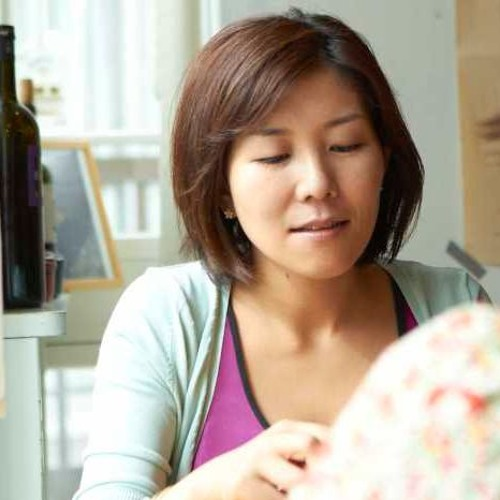 MORNING ON THE DOCK: Episode 19 :: Meri Tanaka