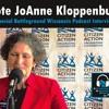 Special Interview with JoAnne Kloppenburg