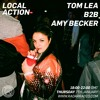 Amy Becker b2b Tom Lea - Four Hours, Jan 7 - Radar Radio