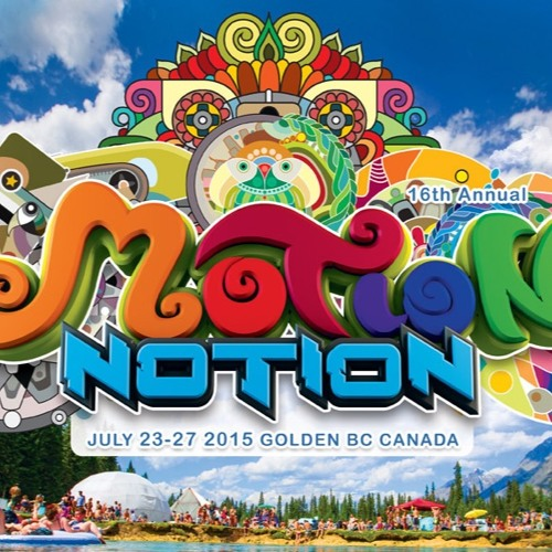 Motion Notion 2015 - Far Too Loud