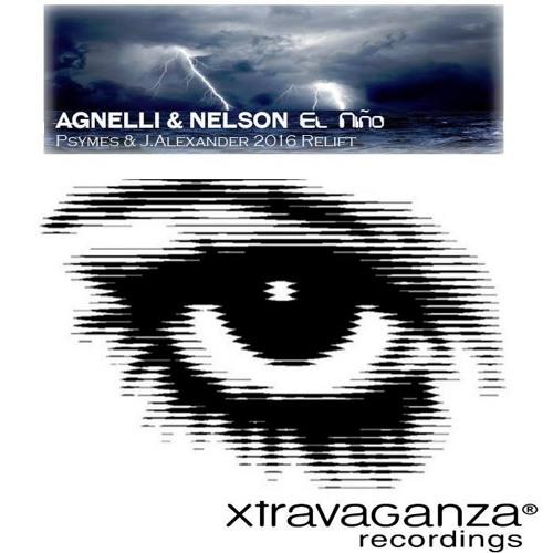 Agnelli & Nelson - El Nino (Psymes & J Alexander 2016 ...