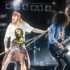 Guns N' Roses - Knockin On Heavens Door - Freddie Mercury Tribute concert