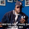 MISTER CEE PHIFE DAWG TRIBUTE MIX BACKSPIN