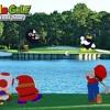Mario Golf Toadstool Tour: Peach Castle Remix