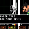 Dog Song Under Tale Remix