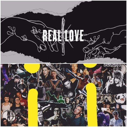 Real Love/Where Are Ü Now Mashup (WATERMARKED) by Gary Sexton | Free