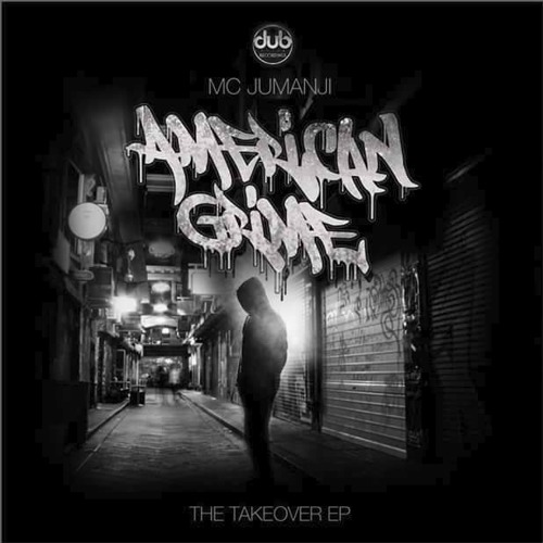 MC Jumanji - The Takeover 2018 [EP]