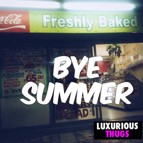 Bye Summer Playlist