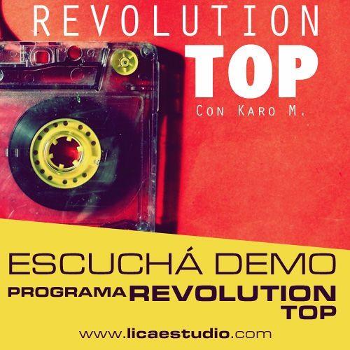 Programa Revolution Top