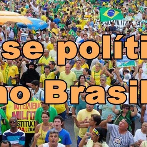 El gobierno indefendible em Brasil