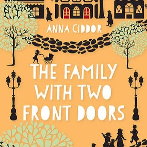 Anna Ciddor - The Family With Two Doors