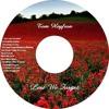 Scottish Soldier Andy Stewart Album Cover