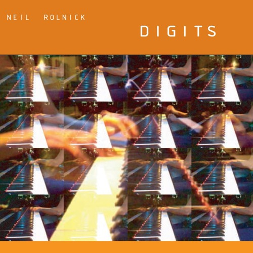 Neil Rolnick: Making Light Of It, 6 The Last Step