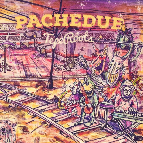 Razteca – @Pachedub Collective