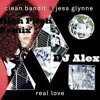 Jess Glynn Real Love - High Pitch Remix (DJ Alex Remix)