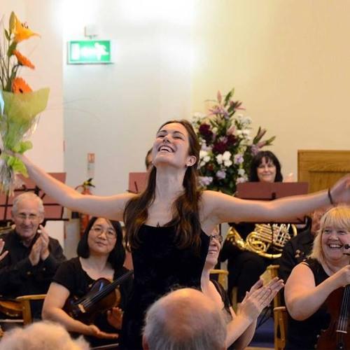 Carla - Solihull Orchestra - Tchaikovsky Piano Concerto June 2015 1st Mov