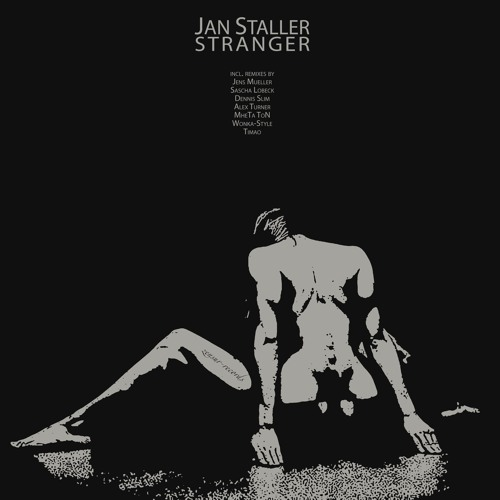 JAN STALLER --- Public Pongo (Original Mix)
