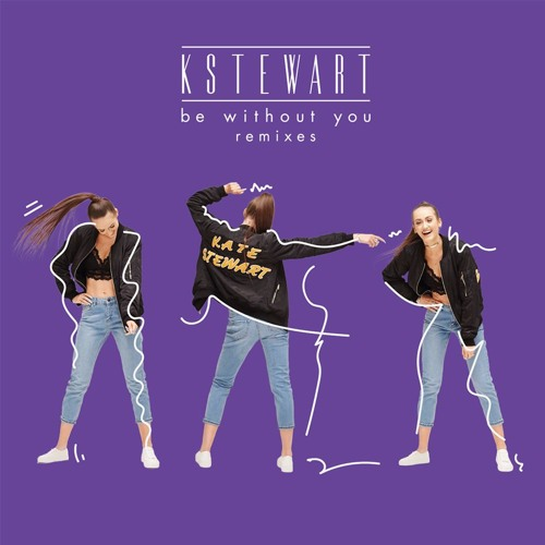 KStewart - Be Without You (Jean Tonique Remix)
