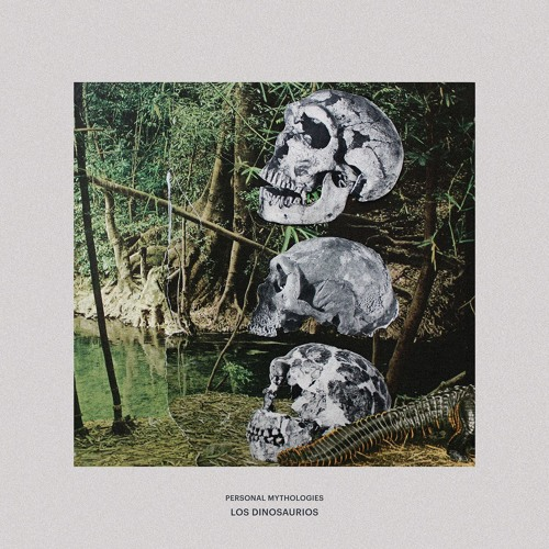 HOODED 001 /// Personal Mythologies - Los Dinosaurios (Snippets)