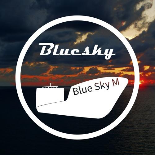 BLUESKY - Blue Sky M (live)