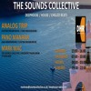 THE SOUNDS COLLECTIVE WITH ANALOG TRIP MARK MAC AND PANO MANARA SC
