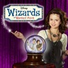 Wizards of waverly place season 4 Instrumental vs. Season 1-3 Acapella