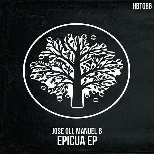 Jose Oli, Manuel B - Epicua (Noe Morillas Remix) PREVIEW
