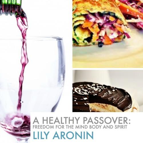 Passover Cleaning PostPartum