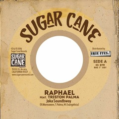 Raphael ft. Triston Palma - Joka Soundbwoy [Sugar Cane Records]