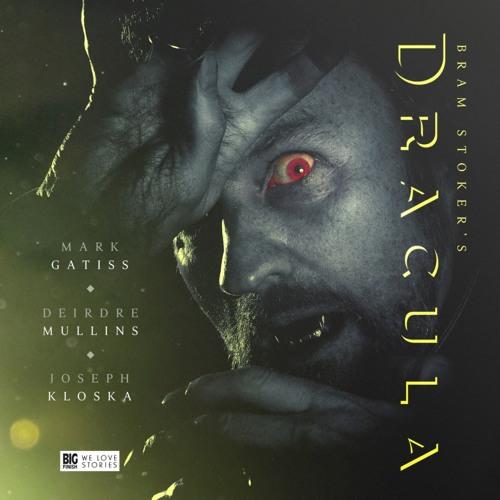 Dracula - Starring Mark Gatiss (trailer)