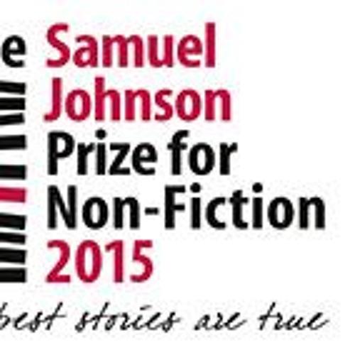 Samuel Johnson Prize 2015 Shortlist Event