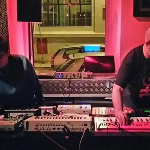 2Jack4U Live@Lounge (a)