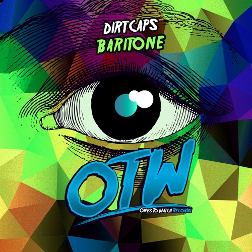 Dirtcaps - Baritone (Original Mix)